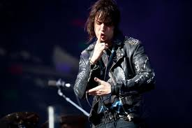With 'Virtue' Julian Casablancas looks back (not necessarily in anger) |  The Michigan Daily