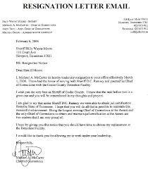 Bistrun Example Resignation Letter Bravebtr How To Make A Letter