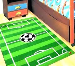 soccer field rug football furniture baffling for boys room photo also kids rugs large area soccer field rug rugs large size of football