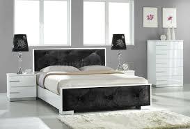 Shiny Black Bedroom Furniture Shiny White Bedroom Furniture Yunnafurniturescom