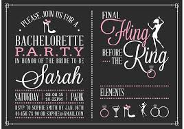 bachelorette party invite free bachelorette party invitation vector download free vector