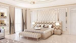 Bedroom Interior Design In Dubai By Luxury Antonovich Design Beauteous Luxury Bedrooms Interior Design Collection