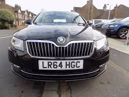 Used Skoda cars in Southend on Sea | RAC Cars