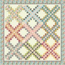 Another Freebie–Irish Dreams Quilt – Coriander Quilts & Here ... Adamdwight.com