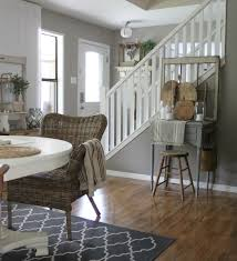 ikea diningroom rug chair