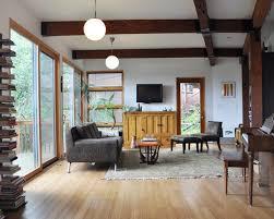 mesmerizing modern retro living room. Mesmerizing Renovation Ideas For MidCentury Modern Home Stunning Living Room Wooden Floor Mid Retro D