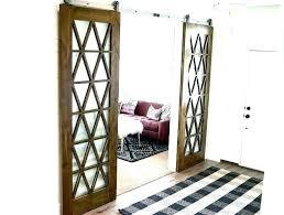 interior sliding barn doors barn door closet doors interior sliding closet doors sliding closet barn door
