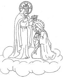 Small Picture Corloring Pictures Of Mary Coloring Coloring Pages