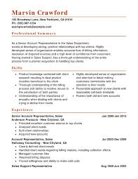 Sales Support Representative Sample Resume Unique May 48 Samples Resume Templates And Cover Letter
