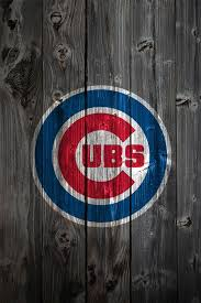 chicago cubs iphone wallpaper background