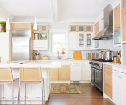 traditional contemporary kitchens. Perfect Balance Traditional Contemporary Kitchens N