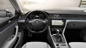 2018 volkswagen cc interior.  interior 2018 volkswagen arteon interior inside volkswagen cc 8