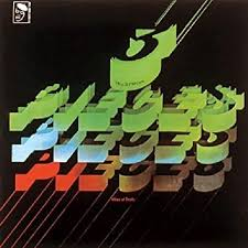 <b>3 PIECES</b> - <b>Vibes</b> of Truth [Vinyl] - Amazon.com Music