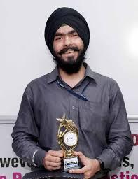 Winner of SYMPOSIUM 2019