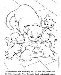 Small Picture Baby Bobcat Coloring Pages Coloring Coloring Pages