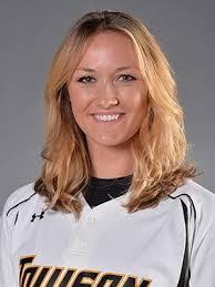 Courtney Johnson - Softball - Towson University Athletics