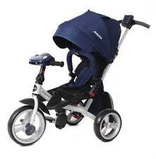 <b>Велосипед трехколесный Moby Kids</b> Leader Air Car,надувные ...