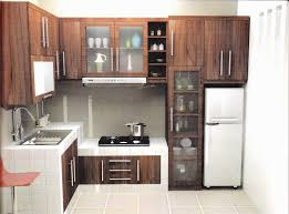 Kitchen Set Katalog Kitchen Set Minimalis Letter L Kitchen Set Murah