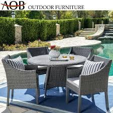 china patio dining set outdoor dining