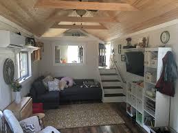 gooseneck tiny house. 39\u2032 Tiny House W/ Loft On Gooseneck F