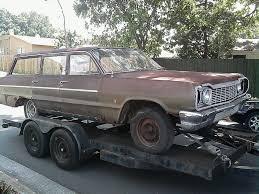 1RAWSS 1964 Chevrolet Impala Specs, Photos, Modification Info at ...
