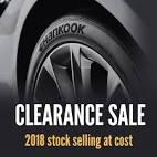Buy Car Tyres Online at Best Prices in UAE