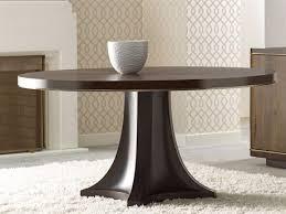 american drew modern organics 60 camby round dining table