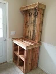Build Your Own Coat Rack Hall Tree Coat Rack Storage Bench Foter 32
