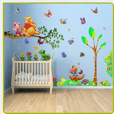Awesome Winnie The Pooh Baby Girl Nursery Baby Room Painting Ideas Winnie Pooh Them  Winnie The Pooh