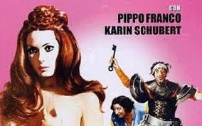 Quel gran pezzo dell'Ubalda: censura e curiosità sul film con Edwige Fenech