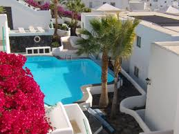 Delightful Quiet Nice Holiday Apartment In The Old Town Of Puerto Del Carmen