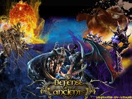 photo collection defense of the ancients logo wallpaper