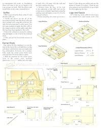 doll house plans wooden dollhouse plans and instructions free