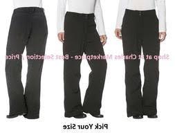 New Gerry Womens Ladies Snow Pant S