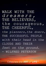 Surround Yourself With The Dreamers And The Doers Best of Walk With The D R E A M E R S Why You Should Surround Yourself