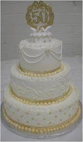 50th Wedding Anniversary Cakes Designs Islamic Wedding Favor As For