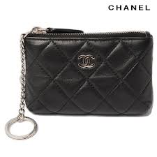 chanel zip coin purse. import p i t rakuten global market chanel coin. coin purse zip