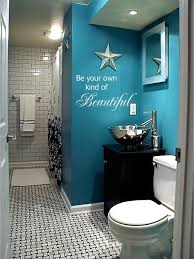 beautiful bathrooms colors. Be Your Own Kind Of Beautiful Wall Art In Words By Astickyplace, $18.99 ~ Pretty Bathrooms Colors Y