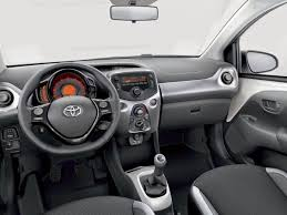 Go Fun Yourself - The 2014 Toyota Aygo ~ Motor Heads : Car Blog ...