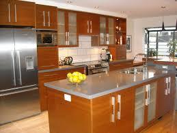 Stunning Kitchen Interiors Design With Regard To Kitchen  ShoisecomInterior Designer Kitchens