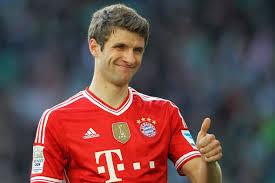 Juventus Inginkan Thomas Muller