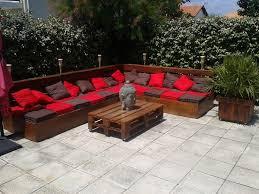 wooden pallet furniture. HD Wood Pallet Furniture Ideas Wooden Lawn Design