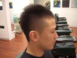The Traditional Barber Egaoのブログ ベーシックソフトモヒカン