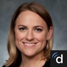 Melanie (Johnson) Brinckerhoff – Seattle, WA   Family Nurse Practitioner