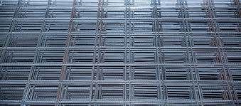 Welded Wire Fabric Size Chart Product Details