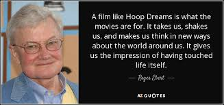 Hoop Dreams Quotes