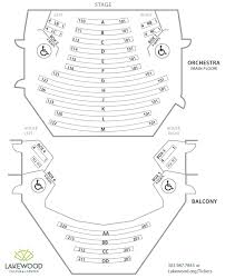 Four States Fair Entertainment Center Seating Chart Lakewood Cultural Center City Of Lakewood