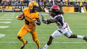 Kennesaw State Football Depth Chart 2018 Shaquil Terry Football Kennesaw State University Athletics