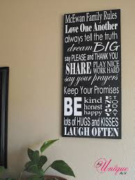 Small Picture Home Interior Design 2015 Wood Signs Home Decor