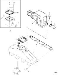 7 4 mercruiser engine diagram awesome mercruiser 7 4l bravo i ii iii engine